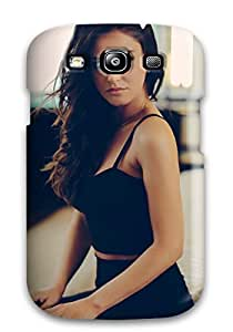 Chris Mowry Miller's Shop New Model Tpu Case Cover, Anti-scratch Phone Case For Galaxy S3