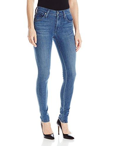 James Jeans High Class Skinny - azul Mujer Denim
