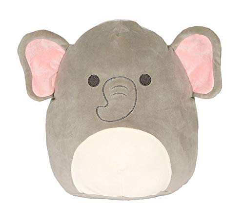 Squishmallow Original Kellytoy Emma The Elephant  16