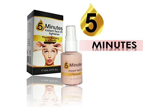 3 Minute Face Lift Cream - 5