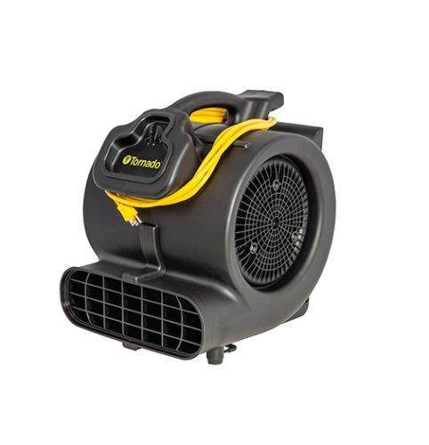 [해외]토네이도 98774 Windshear 3200 건조기 공기 이동기 건조기/Tornado 98774 Windshear 3200 Dryer Air Mover Dryer
