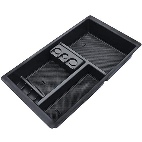 Samlighting Car Center Console Organizer Tray For Chevy for sale  Delivered anywhere in USA