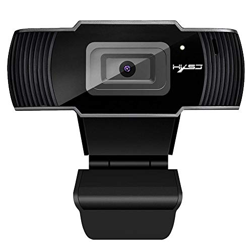 S70 Full 1080P 5MP Autofocus Webcam Video Call Clip Mini Web Camera from Vipeco