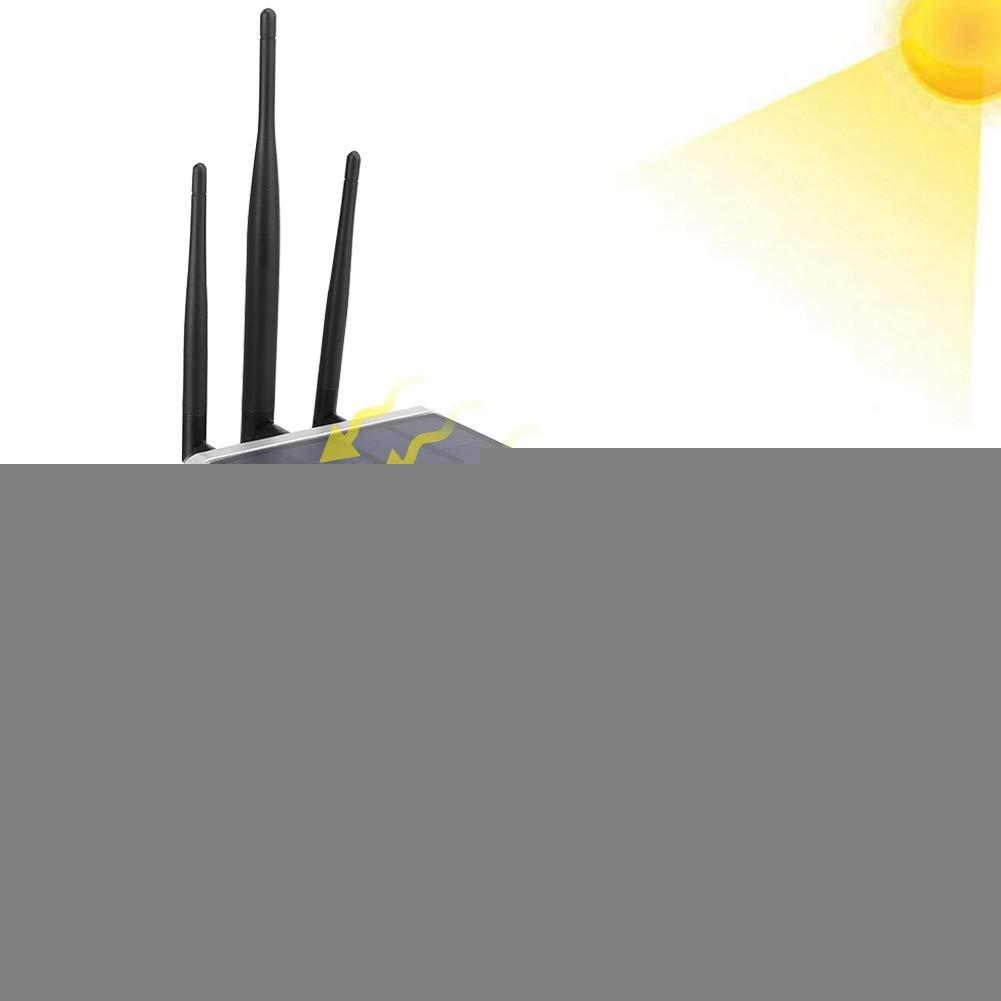 Cámara IP Dolar, 1080P HD WIFI Cámara de seguridad impermeable al ...