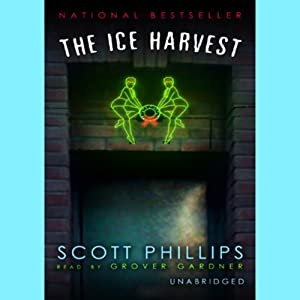 The Ice Harvest Audiobook