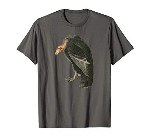 Turkey Vulture Vintage T Shirt
