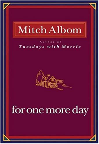 Image result for one more day book