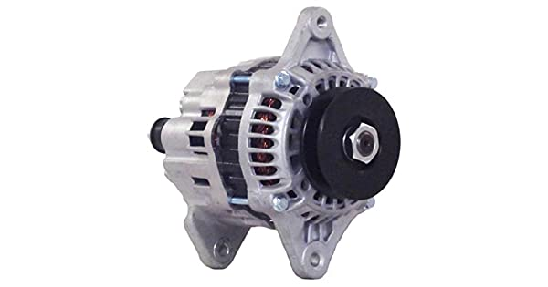 Amazon.com: New Alternador Fits Caterpillar Tenedor Lift ...