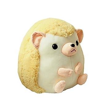 Amazon Com Chubby Hedgehog Stuffed Toy Plush Hedgehog Toy Birthday