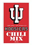 12 Pack INDIANA Hoosiers Chili Mix