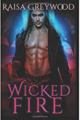 Wicked Fire (Wicked Magic) Paperback