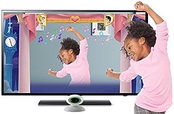 LeapFrog LeapTV: Disney Princess: Cinderella and Rapunzel Educational, Active Video Game by LeapFrog Enterprises: Amazon.es: Juguetes y juegos