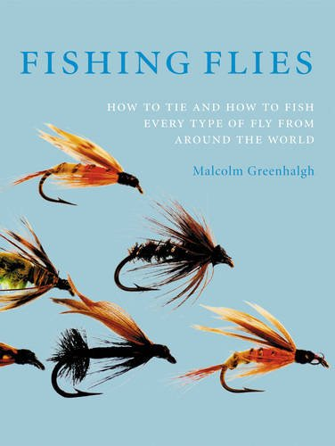 Fishing Flies ebook
