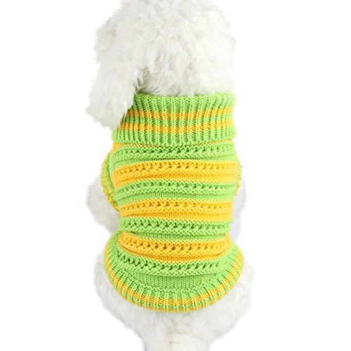 [Uniquorn Autumn And Winter Dog Clothes Cute Caterpillar Shape Clothes Teddy Poodle Bichon Warm Cotton] (Wiener Dog Spider Costume)