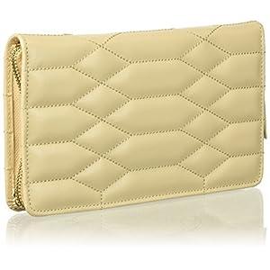 WOLF 324853 Caroline Jewelry Portfolio, Ivory