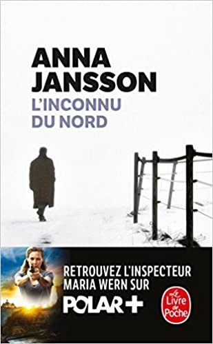 L Inconnu Du Nord Policier Thriller French Edition