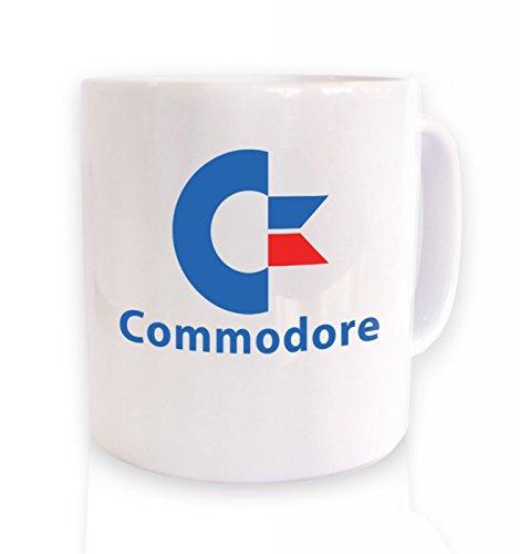 Price comparison product image Commodore Logo Mug