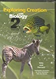 Exploring Creation with Biology 2nd Edition Full Course on CD-ROM