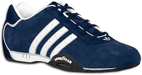 If anyone comes across these Adidas Goodyear adi racers in