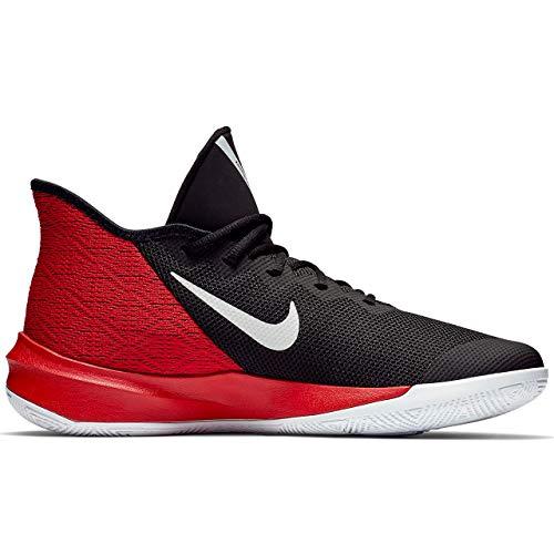 9 Cm Aj5904 Uk eu 001 Iii Basket Uomo Nike Zoom Evidence Scarpe 44 28 wYvqOv 887e8a7737a