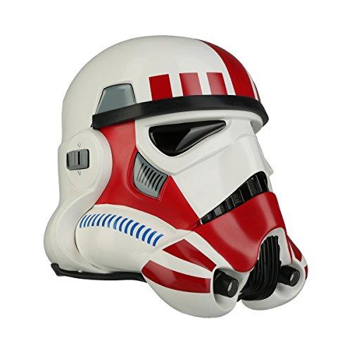 Star Wars Imperial Shock Trooper Stormtrooper - Limited Stormtrooper Edition Helmet