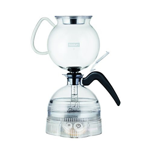 bodum Siphon Type Coffee Maker