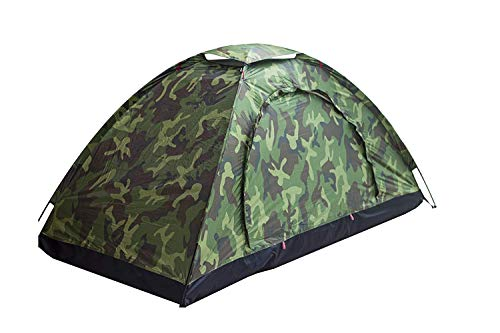 Sutekus Tent Camouflage Patterns