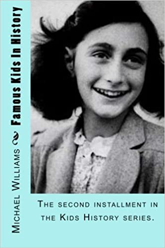 Book Famous Kids In History