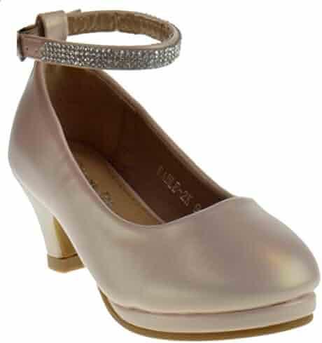 4bb089554134a Shopping 4 Stars & Up - Platform - Sandals - Shoes - Girls ...