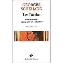 POÉSIES (LES) / NAGEUR D'UN SEUL AMOUR (LE)