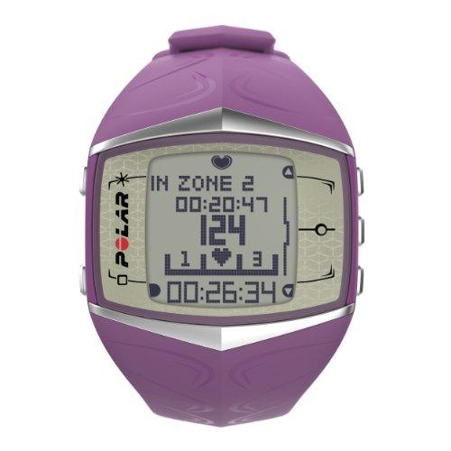 Polar FT60M – Reloj con pulsómetro y compatible con GPS