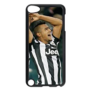 Arturo Vidal For Ipod Touch 5 Csae protection Case DH568068
