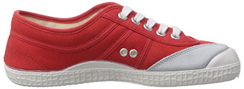 Rainbow Basic Adults Unisex Kawasaki Sneakers Red Low Red Top P6wSPdq