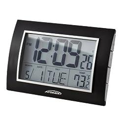 Atomix Atomic Desktop Alarm Clock