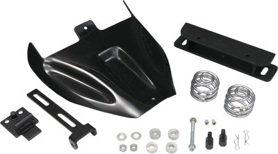 West Eagle Solo Seat (West-Eagle Solo Seat Mounting Kit H2396)