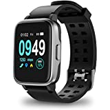 Updated 2019 Version Smart Watch for Android...