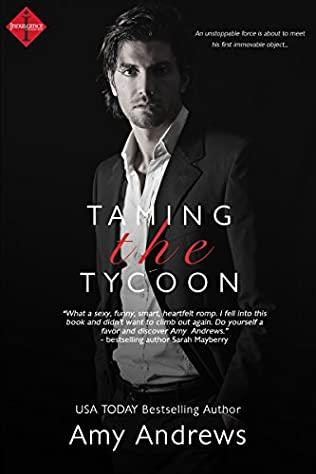 book cover of Taming the Tycoon