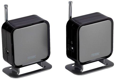 Terk Tv - Terk Leapfrog Remote Control Extender Kit LFIRX