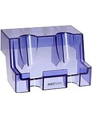 Heathrow Scientific HD23503 MagLab Pette, ABS Plastic, 131 mm Length x 112 mm Width x 76 mm Height, Purple