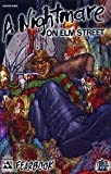 A Nightmare on Elm Street Fearbook Issue 1 Body Count (Avatar)