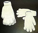 1 Dz. (12 Pairs) Cotton Gloves Lg-XLg