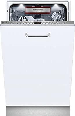 Neff GKV 6601 T lavavajilla Totalmente integrado 10 ...