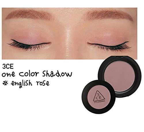 Image result for 3ce one color shadow (matte.t) english rose