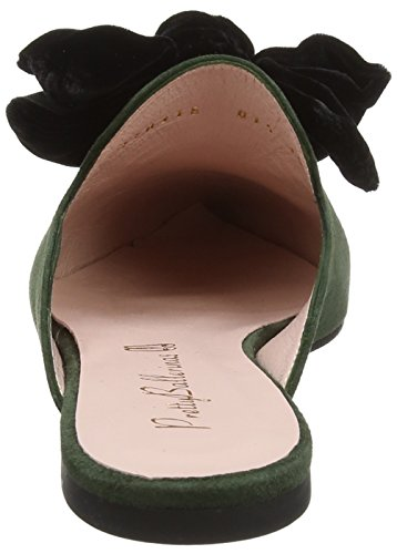 Green Pretty Ballet Ella Women's Botilla Angelis Ballerinas Flats Xaan4qTx