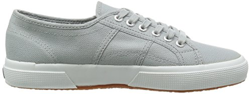 Superga 2750 Cotu Classic S000010, Zapatillas Unisex Adulto Gris (Light Grey)