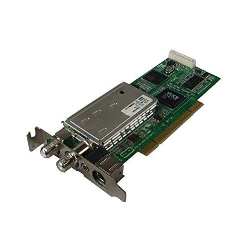 HP 5188-7344 ATSC NTSC TV Tuner Low Profile PCI Card
