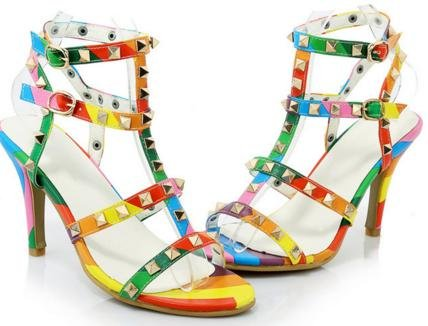 Tops Laruise Sneaker Low Damen Mehrfarbig wTrtT1gq