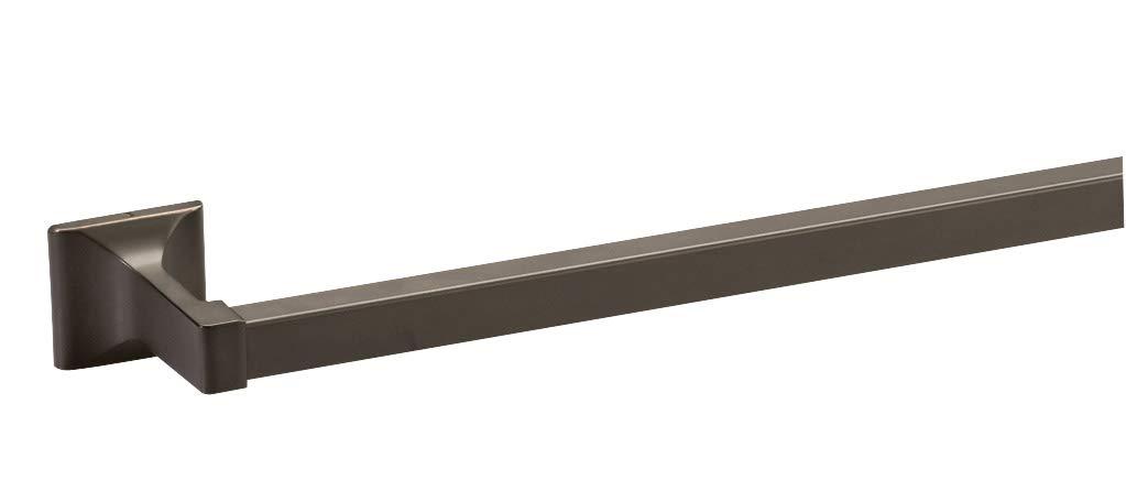 Design House 539213 Millbridge Wall-Mounted Towel Bar 24-inch, Oil Rubbed Bronze