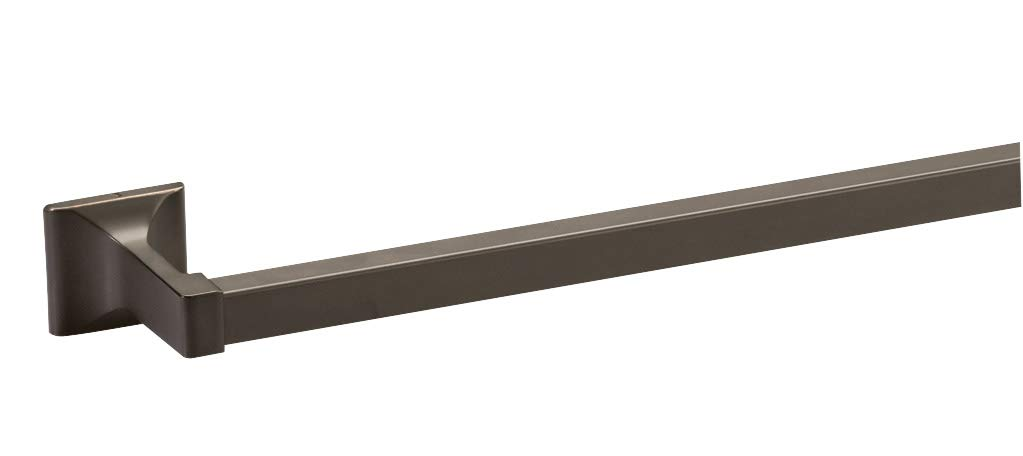 Design House 539213 Millbridge Wall-Mounted Towel Bar 24-inch, Oil Rubbed Bronze by Design House