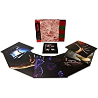 Box of Souls: A Nightmare on Elm Street 8XLP Box Set